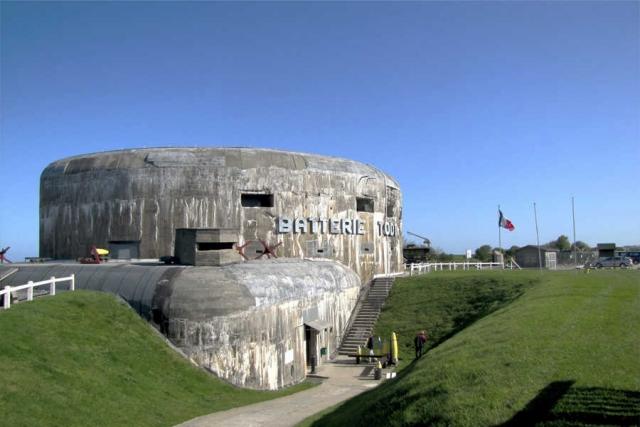 Frankreich - Geschichtsreise an die französische Kanalküste