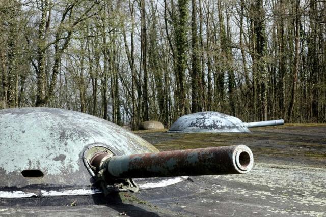 Frankreich - Geschichtsreise nach Elsass-Lothringen