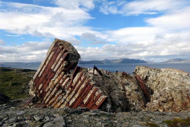 Norwegen - Der Atlantikwall von Bodø bis Kirkenes