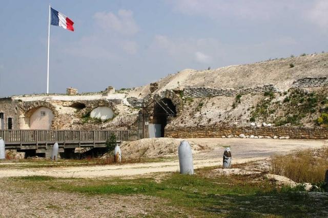Frankreich - Geschichtsreise von den Vogesen nach Verdun und an die Marne