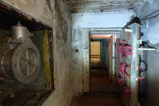 Geschichtsreise nach Berlin, zur Festung Küstrin und in die Bunkerstadt Wünsdorf