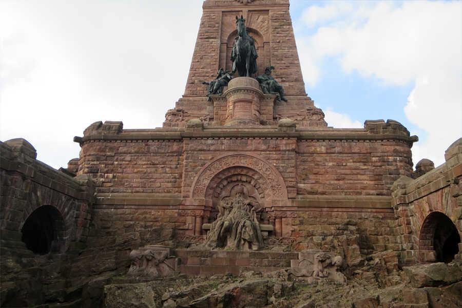Deutschland - Geschichtsreise in Thüringens Unterwelt