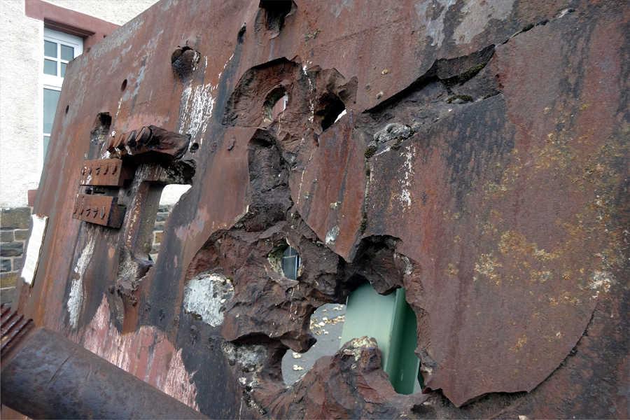 Deutschland - Geschichtsreise zum Westwall