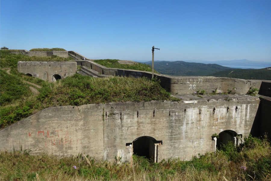 Wladiwostok - Russlands stärkste Festung im Fernen Osten