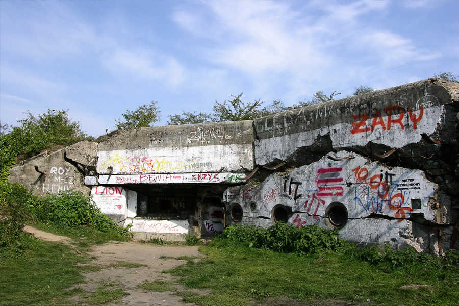 Ostwall Reise - Geschichtsreise zum Oder-Warthe-Bogen in Polen