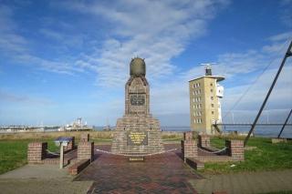 Geschichtsreise an die Nordseeküste: Bremerhaven, Cuxhaven, Wilhelmshaven und Insel Helgoland