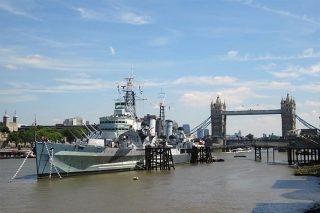 England - unterwegs im Land der militärhistorischen Museen