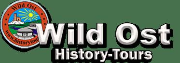 Bunkertouren & historische Reisen - Wild Ost - Historytours